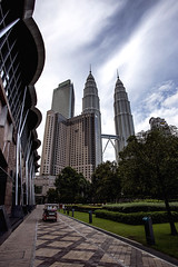 KLCC Park (Daniel E Lee) Tags: travel summer vacation urban holiday canon photo cityscape malaysia kualalumpur kl canonef1740mmf4lusm urbanlandscape 6d canon1740mmf4l westmalaysia canon6d