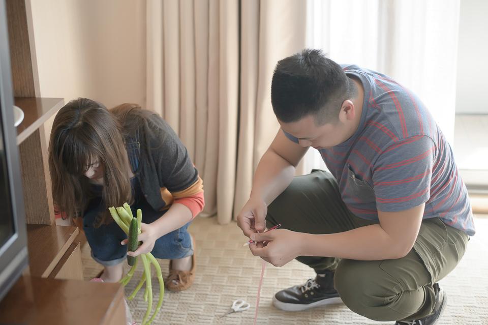 台南情定婚宴城堡永康館 婚禮攝影18-2