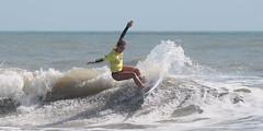 Ron Jon Vans Womens Junior Pro 2016 (mtrz) Tags: woman beach water beauty female coast seaside outdoor surfer shoreline surfergirl michaeltross mtrz ronjonvanswomensjuniorpro