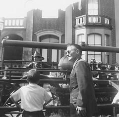 Disneyland September 1960 (2) (Vintage car nut) Tags: old vintage disneyland vernacular 1960s 1960