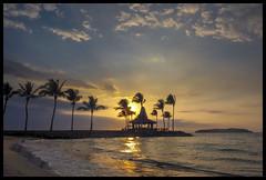 P3170108 (mahmudzuhdi) Tags: sunset olympus kotakinabalu sabah tanjungaru shangrilahotel microfourthirds mzuiko