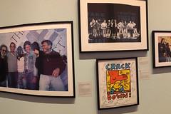 Contemporary Jewish Museum - Bill Graham Rock Roll Revolution benefit (raluistro) Tags: sanfrancisco people art jewish yerbabuena billgraham contemporaryjewishmuseum