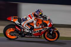 Dani Pedrosa. Test MotoGP Catar 2016. (Box Repsol) Tags: test motogp catar 2016 danipedrosa