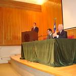 Curso de Ceremonial y Protocolo