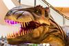 Tyrannosaurus (Echo Charlie Three Zero) Tags: nikond610 trex tyrannosaur tyrannosaurusrex dinosaur