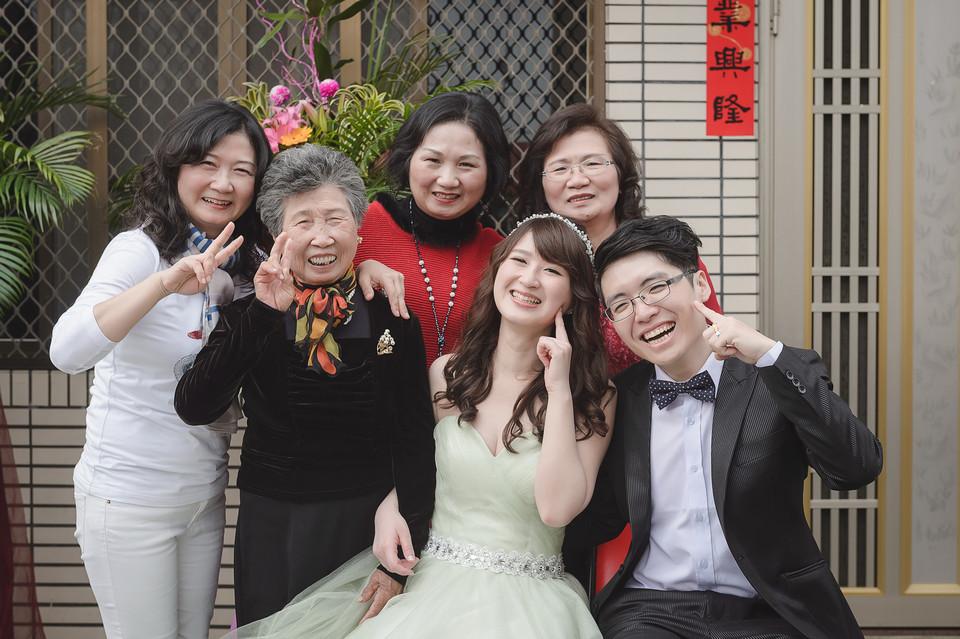 婚禮攝影-台南北門露天流水席-004