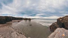Praia das Catedrais | Galicia | Spain (zurrulab) Tags: espaa landscape spain galicia canon1740mmf4l galizia praiadascatedrais canon5dmarkii zurrulab alessioalgeri alessioalgerizurrulabgaliciaspainphotography