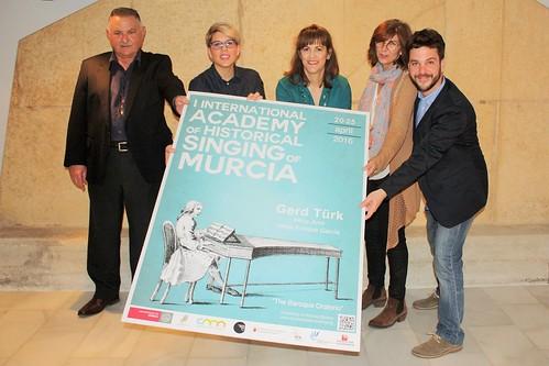 Academia Internacional de Canto Histórico