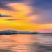 Sunset (Dreams) / 梦幻夕阳.