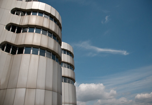 Architecture ICC