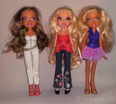New Dolls 22.03.2016 (JadeBratz18) Tags: bratz designed by cloe passion fashion passion4fashion doll dolls yasmin fashiondoll jadebratz18 itsgoodtobearealbratz