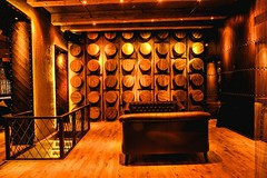 Lord-of-the-drinks-11 (Amate Audio) Tags: barcelona new food india bar key place delhi lord rings drinks sound joker amplifier dsp connaught amate amateaudio