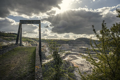 The gibbet (dimitri_ca) Tags: panorama landscape scenery scene birdseye 21mm dramaticclouds singleshot nohdr summilux21 insoliteplace