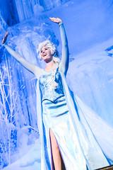 Elsa (dolewhip) Tags: frozen disney elcapitan elsa