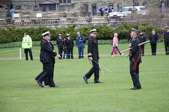 Recessional parade (Mark Blevis) Tags: ottawa wwii ceremony parade atlantic parliamenthill battleoftheatlantic