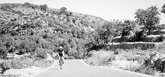 Is this Ian? (Michael Horsfield) Tags: blackcat cycling spain alicante trainingcamp costablanca comunidadvalenciana lalfsdelpi blackcatcoaching ciclocostablanca