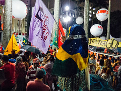 IMG_0373 (@fbioandr) Tags: brazil brasil sopaulo photojournalism documentary politic politica documental fotojornalismo manifestao democracia streetphotographer fotografiaderua documentario manifestaes naovaitergolpe