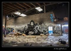 KAER - COFEE - RINO (Le Dieu of Volcanoes) Tags: street streetart france art canon graffiti google europe flickr graf urbanart graff kaer auvergne cofee clermont rino puydedme clermontferrand eos70d