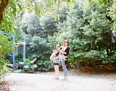 2 mothers and 2 babies (Jerome Chi) Tags: family 120 film kids kid pentax taiwan ishootfilm 120film filmcamera 6x7 67 105mm f24 filmphotography pentax6x7 pentax67 filmphoto filmisnotdead lovefilm familylove  filmisgood pentaxcamera  filmphotograph