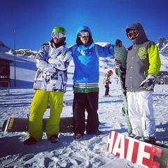 Formigal (Aragn) (Robert Tye Martnez) Tags: amigos nieve hate snowboard aragon deporte esqui formigal