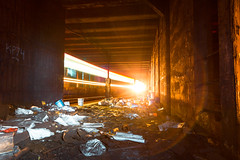 "Trash Train • <a style=""font-size:0.8em;"" href=""http://www.flickr.com/photos/140233759@N02/26289355302/"" target=""_blank"">View on Flickr</a>"