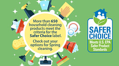 EPA Safer Choice (usepagov) Tags: cleaning choice epa safer epasaferchoice