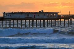 California sunset (dpsager) Tags: california sunset pacific sandiego sunsetcliffs dpsagerphotography