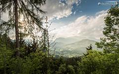 Berchtesgadner Land (dieLeuchtturms) Tags: alps germany bayern deutschland bavaria berchtesgaden europa europe alpen 16x9 berchtesgardnerland