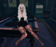 Player (Jana Pinden) Tags: life fashion hair blog store fucking go royal blogger sl empire blogging second jana p exile swallow collaborative diva godiva tlc bridezilla epiphany the flagship plastik liaison pinden swallo kustom9