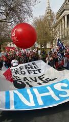20160416_150937 (Darryl Scot-Walker) Tags: urban london protest documentary ukpolitics tradeunions peoplesassembly 4demands