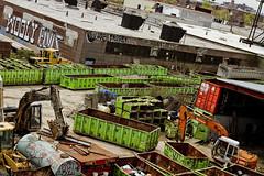 r_160428438_kos_a (Mitch Waxman) Tags: newyorkcity newyork construction scaffold greenpointbrooklyn newtowncreek laborers constructionequipment kosciuszkobridge nysdot dukbo
