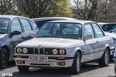 BMW 3 series E36 Glasgow 2016 (seifracing) Tags: scotland cops traffic britain transport scottish police security voiture ambulance vehicles vans british trucks van polizei appliance spotting services policia strathclyde brigade armed polis polizia seifracing
