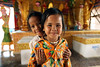Kids  Kampot (Julien Mailler) Tags: world street travel portrait people girl smile face kids children asian temple julien kid asia cambodge cambodia cambodian khmer child little asie nationalgeographic kampot asiatique budhism boudhisme reflectionsoflife lovelyphotos jules1405 cambodgien unseenasia earthasia mailler