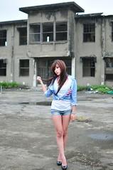 Cera1001 (Mike (JPG~ XD)) Tags: beauty model cera 2012  d300