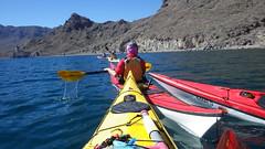 day 7 (sraanasol) Tags: ocean mexico meer kayak seakayak bajacalifornia baja kajak seekajak seekajaktour