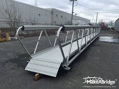 MakeABridge - Modular Aluminum Bridge (maadigroup inc) Tags: