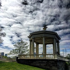 philadelphia #philly #igers #igersphilly #igers_philly #ig_philadelphia... (someguyinphilly) Tags: philadelphia architecture clouds river spring dam bluesky gazebo philly waterworks schuylkill igers visitphilly phillyscape igersphilly uploaded:by=flickstagram phillygram igphiladelphia instagram:venuename=waterworks instagram:venue=236668375 phillyspace instagram:photo=1239988112169731771186691376