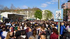 111 Mariannenstrae, Myfest Berlin-Kreuzberg (Fotograf M.Gerhardt) Tags: berlin kreuzberg deutschland veranstaltung openair maifest personen 1mai volksfest 2016 myfest mariannenstrase