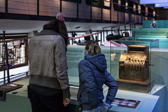 Zaansmuseum 51 (Rapenburg Plaza) Tags: museum av molens 2014 showcontrol lichtontwerp zaansmuseum rapenburgplaza jeffreysteenbergen jstfotografie