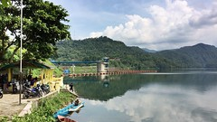 Sempor Dam, Kebumen Indonesia. (sudarmono.dipo) Tags: dam waduk gombong