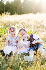 Playing in the sunset! (Taylor Gathercole) Tags: family trees sunset portrait england sun love field kids forest laughing children happy evening kid aperture nikon norfolk fast siblings calm east together portraiture laughter forever thetford anglia relations 2470 24079 d7000