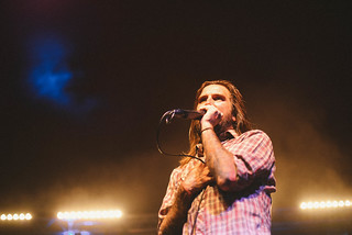 Every Time I Die // Shot by Jennifer McCord
