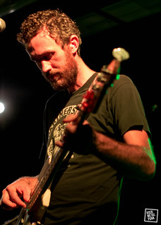 October 7nd, 2014 // Andrew Jackson Jihad at Kavka, Antwerp // Shots by Greet DruytsnJihad-10