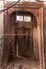 0W6A3353 (Liaqat Ali Vance) Tags: wood old city pakistan house architecture work photography google ali punjab mandi remains lahore vance walled lahori wacho wali liaqat