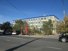 Abulkhair Khan prospect (bibitalin) Tags: kazakhstan kz aktobe  aktyubinsk aqtobe     aktubinsk aktiubinsk