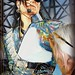 Painting Michael Jackson