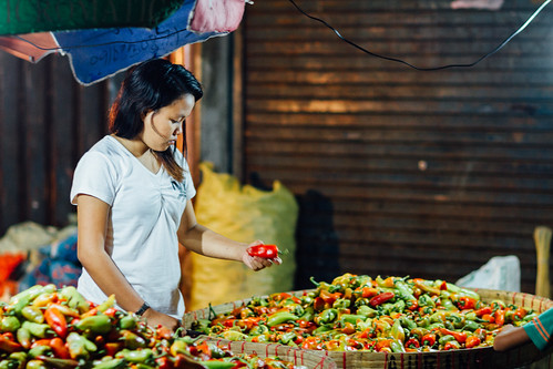 Pick a Pepper, Cebu Night Market