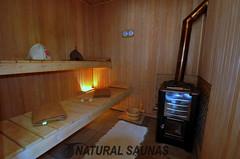 fabricante de saunas en asturias natural saunas