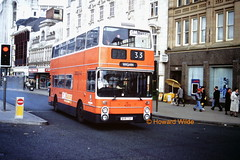 G M Buses 4073 (BVR 73T) (SelmerOrSelnec) Tags: bus manchester piccadilly leyland fleetline gmt gmbuses northerncounties bvr73t