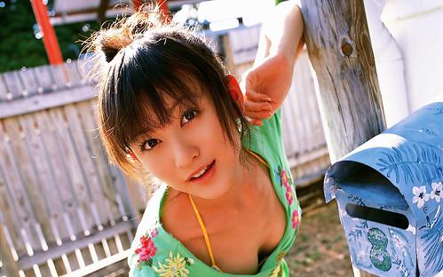 小松彩夏 画像40